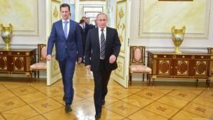 El viaje del presidente sirio, Bashar al-Asad, a la capital rusa, Moscú, sin que se percataran de ello los servicios de Inteligencia occidentales, en particular los estadounidenses, se ha convertido en una gran incógnita.