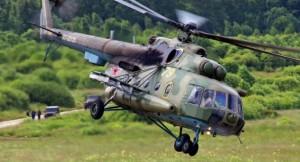 En marzo de 2015, KRET anunció que entregó un primer lote del nuevo sistema de guerra electrónica montado en helicópteros Mi-8MTPR1.