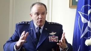"""El general de la OTAN Philip Breedlove ha expresado abiertamente su preocupación sobre el uso que los rusos hacen de este sistema en Siria, también conocido como """"Sistema anti-acceso / Sistema de negación de Área (A2 / AD)"""" ( Anti-access/Area-denial System (A2/AD). General de la OTAN Philip Breedlove"""
