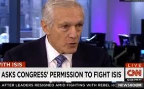 El general estadounidense Wesley Clark, ex comandante supremo de la OTAN, declaró a CNN que el Emirato Islámico (también conocido como Daesh, ISIS, ISIL y anteriormente como EIIL) fue «creado por nuestros amigos y aliados para vencer al Hezbollah».