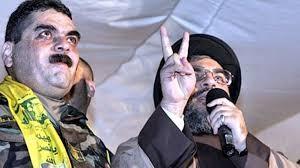 Samir Kuntar (también escrito Qantar) fue un druso que se unió al Frente de Liberación de Palestina (posteriormente Frente Popular para la Liberación de Palestina - Comando General) respaldado por Siria y basado en Líbano, a una edad temprana. Foto: Sumir Kuntar junto a Hassan Nasrallah, líder de  Hezbollah