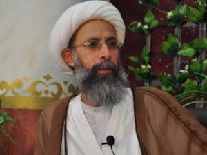 El jeque al-Nimr describía de la siguiente manera la vida de la población chiita de Arabia Saudita: «Desde el momento mismo en que usted nace, se ve rodeado por el miedo, la intimidación, la persecución y los abusos. Hemos nacido en una atmósfera de intimidación. Tenemos miedo hasta de las paredes.