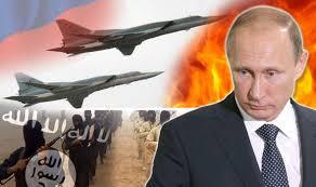 Si había alguna duda acerca de los objetivos de Vladimir Putin en Siria, la reciente escalada militar rusa alrededor de esta ciudad seguramente debe haber ellos a un lado.