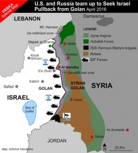 Alturas de Golan 1
