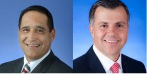 Joe Martínez, quien fuera un carismático y eficiente Comisionado del Dist. No. 11  del Condado Miami-Dade durante muchos años aspira nuevamente a recuperar la posición