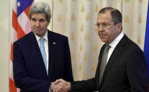 Según estas fuentes, los dos presidentes dieron luz verde a sus altos diplomáticos, el Secretario de Estado, John Kerry, y el canciller Sergei Lavrov, para la inclusión de una cláusula sobre el futuro de los Altos del Golán en la conferencia de Ginebra que busca poner fin a la guerra civil en Siria.