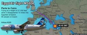 EgyptAir804