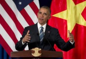 Desde 2014 los esfuerzos de Washington en la zona por favorecer el camino hacia la democracia han sido una constante y esta semana Obama ha comenzado una nueva etapa con su visita a Vietnam