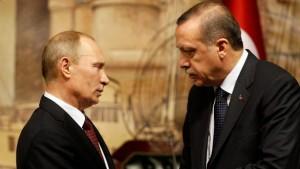Putin Endogan