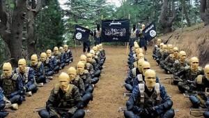 informes, una investigación realizados por legisladores republicanos en la Cámara de Representantes de Estados Unidos estos han encontrado que analistas de Inteligencia Militar fueron presionados a cambiar informes sobre el Estado Islámico por parte de sus superiores.