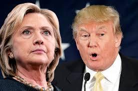 Por consiguiente, tal vez la elección general presente a los votantes una elección desconocida: una demócrata de línea dura o un republicano renuente a pelear.