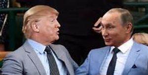 """Trump habló con el presidente ruso, Vladimir Putin, el lunes; Al día siguiente, Rusia lanzó una nueva ofensiva en Siria, donde se está proporcionando apoyo aéreo a las tropas de Assad en su lucha rebeldes apoyadas por Estados Unidos. El hombre fuerte de Siria, por su parte, dijo a los medios portugueses que Trump podría ser un """"aliado natural, junto con los rusos, los iraníes,"""" si pelea terroristas.La arruga aquí es que Assad define casi cualquier grupo rebelde que se opone a él como una facción terrorista."""