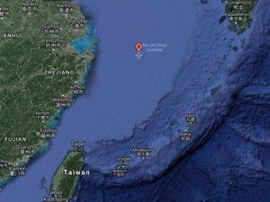 El cuarto sector abarcaría el acceso al Mar de China Septentrional desde Japón y Corea del Sur. El dispositivo de vigilancia sobre la península de Shandong y la costa este de China ya está siendo garantizado por Corea del Sur y Japón, en el marco de su cooperación con las tropas de Estados Unidos desplegadas en ambos países.