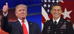 Donald Trump será el presidente de Estados Unidos durante los 4 próximos años. Estados Unidos se considera el «gendarme del mundo» y además traza las líneas de acción de la OTAN. Su política militar estará en manos del general Michael Flynn, ya designado como consejero presidencial para la seguridad nacional.