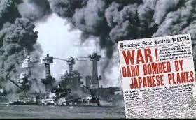 """Codigoabierto360.com. Con independencia de la intercepción de los mensajes de radio japoneses codificados, especialmente los del código c/p  """"Purple"""", enviados a través  la maquina codificadora japonesa """"Magic"""" descifrados  por los Servicios de Inteligencia de los EE.UU. desde principios de 1939 el general Frederick Martin (USAF) y el vicealmirante Patrick N. L. Bellinger, previeron y anticiparon por escrito a sus superiores, en agosto de 1941, el ataque a Pearl Harbor"""
