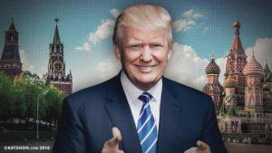 El presidente electo de Estados Unidos, Donald Trump, ha propuesto una solución integral a los problemas que se han acumulado entre Moscú y Washington.