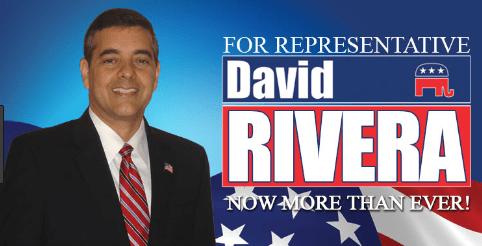 La Comisión Federal de Elecciones reabre el caso de corrupción contra el ex representante estadounidense David Rivera