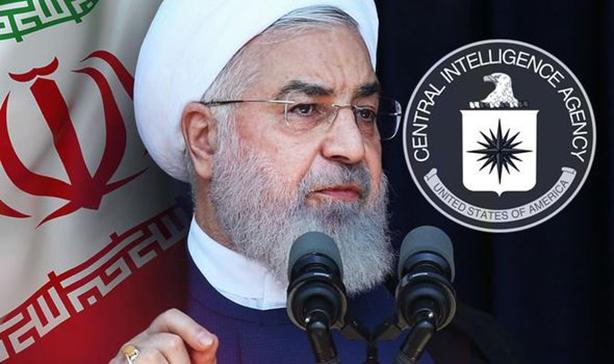 CIA vs IRÁN: El juego espía: ya no es lo que solía ser