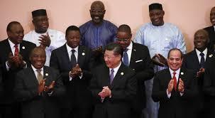 GEOPOLITICA: China reafirma su impronta en África