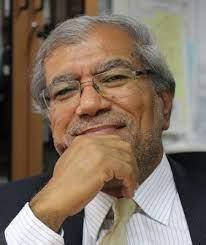 Dr. Khalil Shikaki | PCPSR