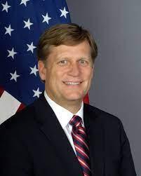 Michael McFaul - Wikipedia